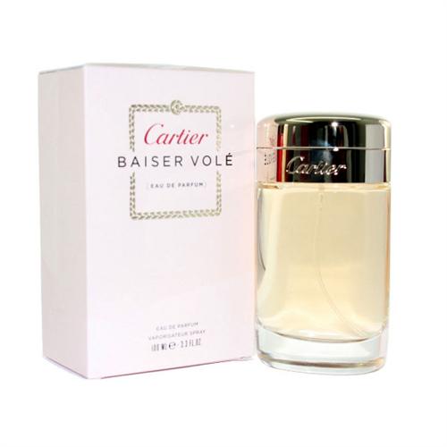 d95e0aa0b خرید و قیمت و مشخصات Baiser Vole Cartier for women EDP عطر و ادکلن ...